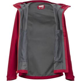 Marmot Knife Edge Jacket Damen sienna red